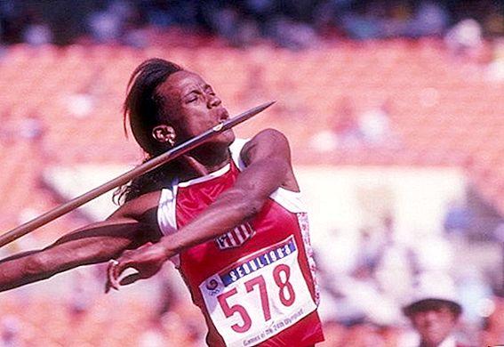 1988 Olympialaiset